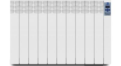 Электрорадиатор Оптимакс 1200-10-S (10 секций, 1200 Вт)
