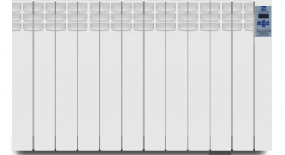 Электрорадиатор Оптимакс Elite 1320-11-E (11 секций, 1320 Вт)