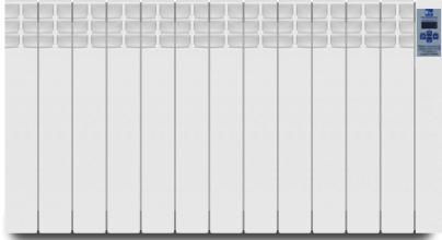 Электрорадиатор Оптимакс 1440-12-S (12 секций, 1440 Вт)
