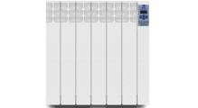 Электрорадиатор Оптимакс 0720-06-S (6 секций, 720 Вт)