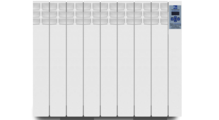 Электрорадиатор Оптимакс 0960-08-S (8 секций, 960 Вт)
