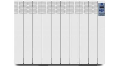 Электрорадиатор Оптимакс 1080-09-S (9 секций, 1080 Вт)